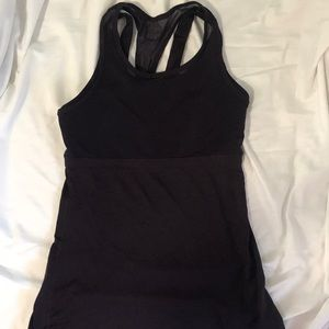 Gap fit athletic work out top